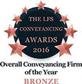 LFS Overall Conveyancing Firm of the Year